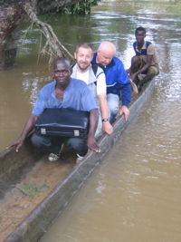 Misjonarze pallotyńscy na Wybrzeżu Kości Słoniowej