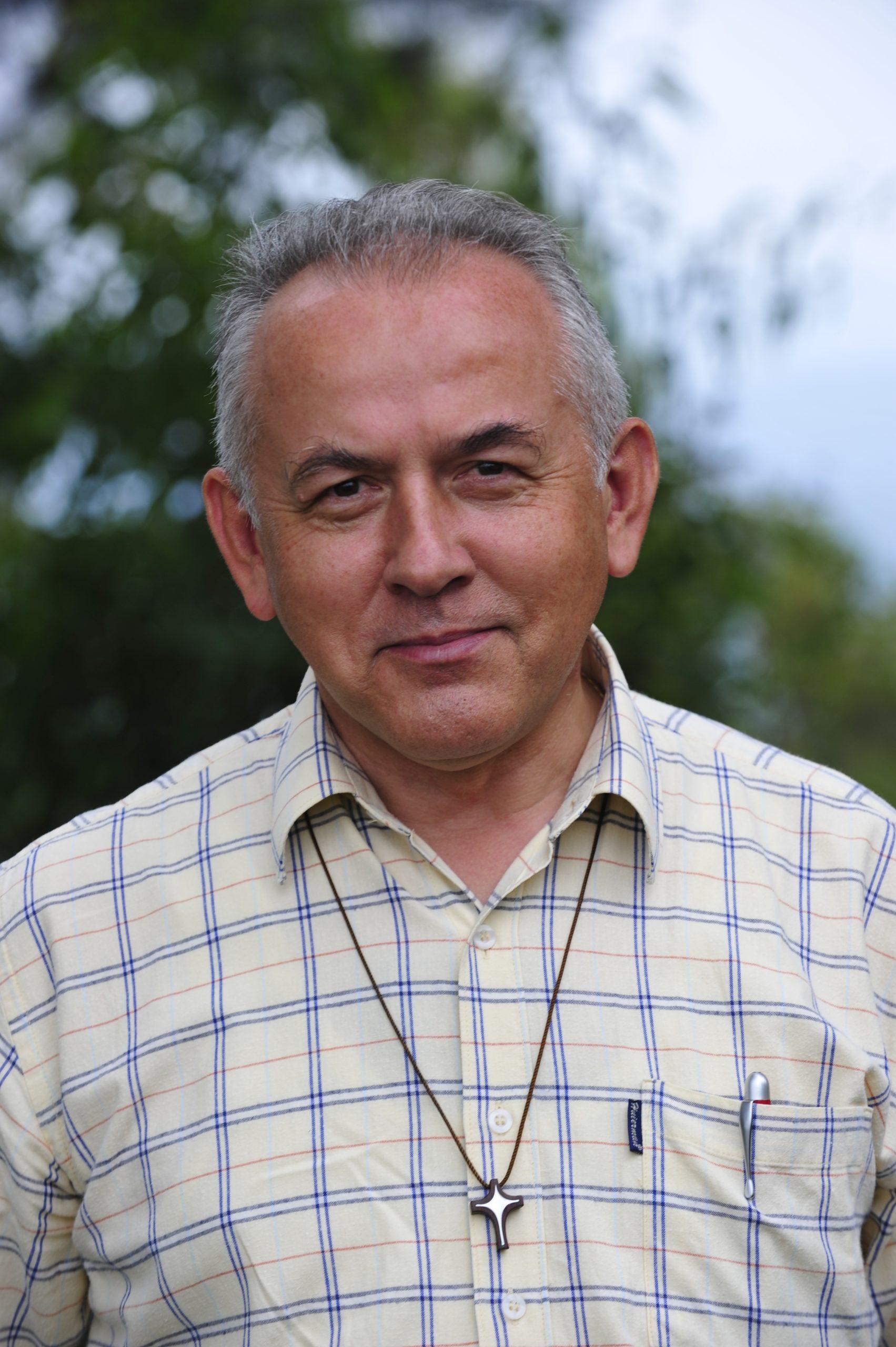 ks. Stanisław Filipek SAC